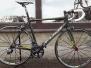 Komplekteeritud ja muudetud rattad